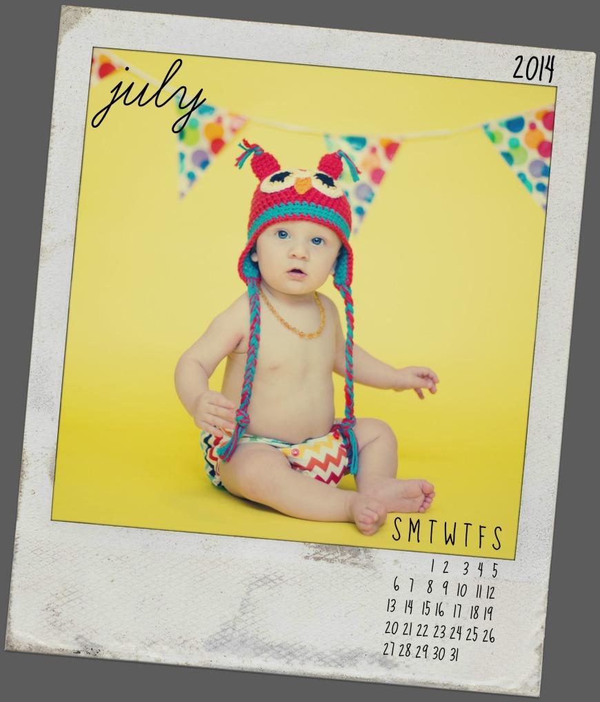 July 2014